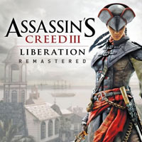 Okładka Assassin's Creed III: Liberation Remastered (PC)