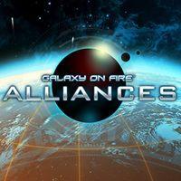 Okładka Galaxy on Fire: Alliances (AND)