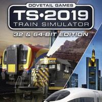 Okładka Train Simulator 2019 (PC)