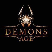 Okładka Demons Age (PC)