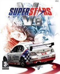 Okładka Superstars V8 Racing (PS3)