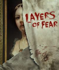 Game Box for Layers of Fear (PC)