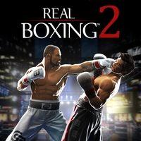 Okładka Real Boxing 2 Rocky (iOS)