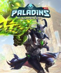 Game Box for Paladins: Champions of the Realm (PC)