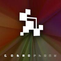 Okładka Cosmophony (PS3)