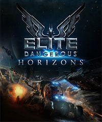 Okładka Elite: Dangerous - Horizons (PC)