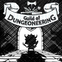 Game Box for Guild of Dungeoneering (AND)