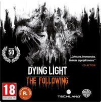 Game Box for Dying Light: The Following (PC)