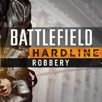 Game Box for Battlefield Hardline: Robbery (PC)