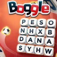 Okładka Boggle (PS4)