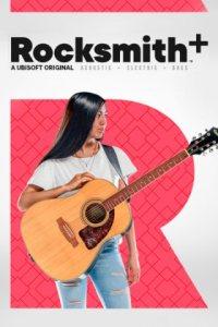 Rocksmith+ (PC cover