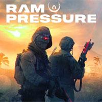 Okładka RAM Pressure (PC)