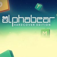 Okładka Alphabear (AND)