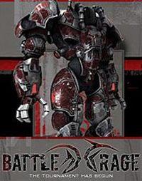 Okładka Battle Rage: The Robot Wars (PC)
