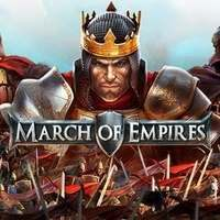 Okładka March of Empires (PC)
