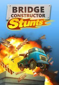 Okładka Bridge Constructor Stunts (PC)