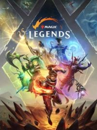 Game Box for Magic: Legends (PC)
