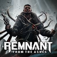 Game Box for Remnant: From the Ashes (PC)