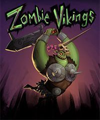 Okładka Zombie Vikings (PC)