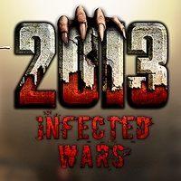 Okładka 2013: Infected Wars (PSV)