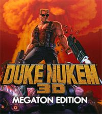 Okładka Duke Nukem 3D: Megaton Edition (PC)