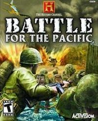 Okładka The History Channel: Battle for the Pacific (PC)
