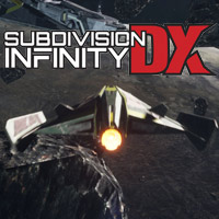 Game Box for Subdivision Infinity DX (Switch)