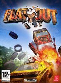 Okładka FlatOut (PC)