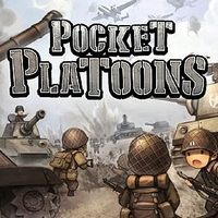 Pocket Platoons (AND cover
