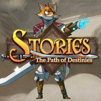 Game Box for Stories: The Path of Destinies (PC)