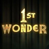 Okładka First Wonder (PC)