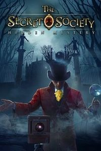 Okładka The Secret Society: Hidden Mystery (PC)