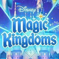Game Box for Disney Magic Kingdoms (iOS)
