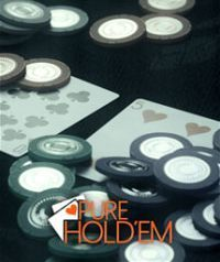 Okładka Pure Hold'em World Poker Championship (PS4)