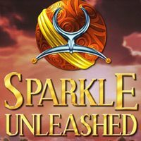 Okładka Sparkle Unleashed (WP)