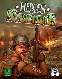 Okładka Heroes of Normandie (PC)