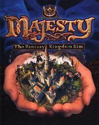 Okładka Majesty: The Fantasy Kingdom Sim (2011) (AND)