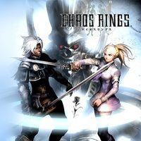 Okładka Chaos Rings (iOS)