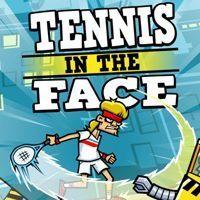 Okładka Tennis in the Face (PSV)