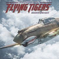 Okładka Flying Tigers: Shadows Over China (PC)