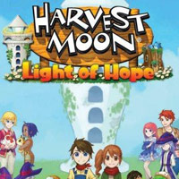 Okładka Harvest Moon: Light of Hope (PC)