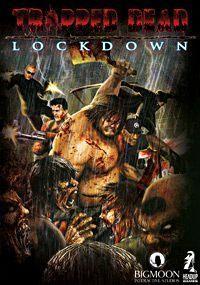 Okładka Trapped Dead: Lockdown (PC)