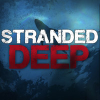 Game Box for Stranded Deep (PC)