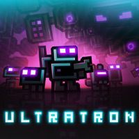 Ultratron (PSV cover