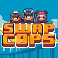 Swap Cops (iOS cover