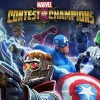 MARVEL Contest of Champions (AND cover