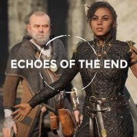 Echoes of the End (PS5 cover