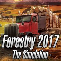 Okładka Forestry 2017: The Simulation (PS3)