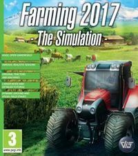 Game Box for Professional Farmer 2017 (PC)