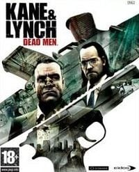 Game Box for Kane & Lynch: Dead Men (PC)